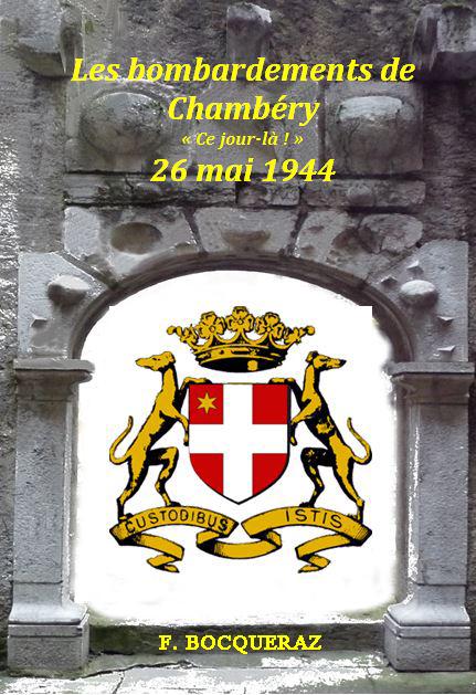 Les bombardements de Chambéry