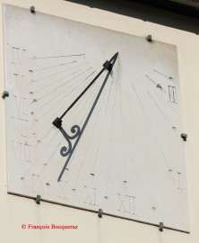 cadran solaire hotel Gigault de Grisenoy (3)