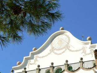 Maison Trias - Barcelone