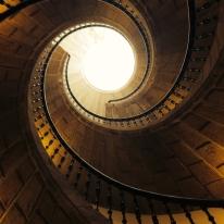 Escalier Musée copie