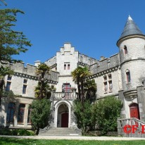 chateau_hendaye