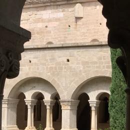 Notre-Dame-Senanque_cloitre